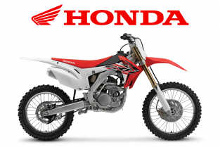 Honda Number Plate Graphics
