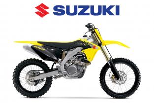 Suzuki Plasics